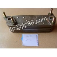 11P Thickness Car Radiator Core , Copper Radiator Core OEM Available for sale