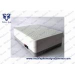 China 8W Total Power Mini Cell Phone Jammer , Electronic Signal Jammer 1.5kg Weight for sale