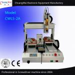 Electronics Industry Screw Tightening Machine With Screw M2.0 - M5.0 for sale
