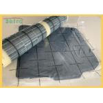 China Logo Printed Polyethylene Auto Carpet Protection Film Carpet Protection Roll for sale