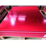 China Durable Switch Cabinet GPO3 Fiberglass Sheet With Excellent Arc Resistance for sale