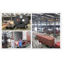 china Gas Fired Steam Boiler exporter