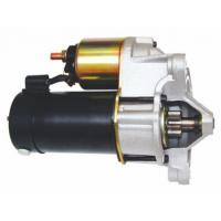 China Durable Copper Car Parts Starter MotorVALEO D6RA5,10,20,37,57,571,572 BOSCH 0-001-112-019/0-001-112-029/0-986-017-930 for sale