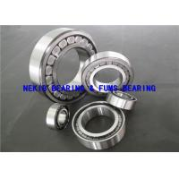 China Low Noise Double Row Cylindrical Roller Bearing SL182913 With Open Seal for sale