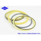 Polyurethane Hydraulic Cylinder Repair Kits CAT E345D Bucket / Boom / Arm Sealing for sale