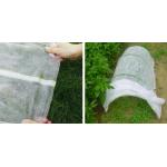 China Degradable PP Non Woven Fabric , Plant Cover Ground Weed Control Fabric UV Resistant for sale