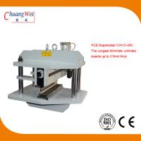 Low Stress PCB Depanelizer,PCB Depaneling Machine,PCB Cutting Machine for sale