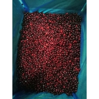 China HACCP IQF Frozen Sweet And Delicious Wild Frozen Fruit for sale