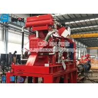 China High Standard Fire Pump Diesel Engine With Cummins Brand Used In The Fire Pump Set With Highly Cost Effective for sale