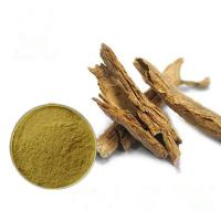 China Brown Yellow Fine Wolfberry Extract / Goji Berry Extract Powder TLC Test for sale
