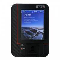 Russian Version Fcar F3-G Fcar Truck Diagnostic Tool Scanner For Gasoline Cars and Heavy Duty Trucks Update Online for sale