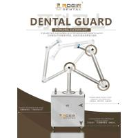 China Dental Suction Extraoral Dental Suction Machine Aerosol Suction Machine External Oral Suction Dental Aerosol Suction for sale