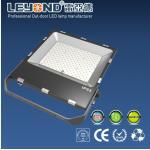 100-110lm / W High Brightness Outdoor Led Flood Lights 200w 3030SMD CRI >80 for sale
