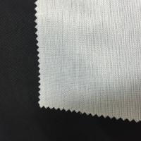 Fashion Polyester Material Fabric Dyed 300T Pongee Waterproof Compound Fabric 150cm Width for sale