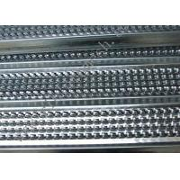 16mm Rib Height HY Rib Mesh Hot Dipped Galvanized Steel Sheets 2.5M Width for sale