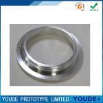 Custom Rapid Prototyping Service CNC Machining Aluminum Part For Industry