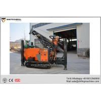 Flexible and Lightweight Model,be Equipped With Hydraulic System Water Well Drilling Rig for sale
