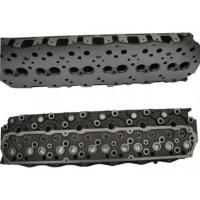 Heavy Truck Diesel Engine Cylinder Head Engine 6D14 For Mitsubishi Fuso for sale