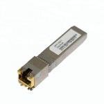10Gbase-T SFP+ Copper SFP module RJ45 interface 30M