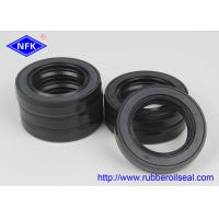 Hydraulic High Pressure Oil Seals , Pump Shaft Seal NBR Material AP1636-H0 TCV for sale
