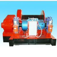 JK5t Stainless Steel Electric Hoists Winches For Construction Site And Port