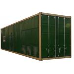 Electrical 5000 KW 3 Phase Load Bank / Resistive Load Bank For Generator Testing for sale