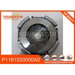 China Clutch Pressure Plate Cover Assy Automotive Engine Parts P1161020001A0 For ISF2.8 Foton Tuland for sale