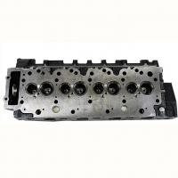 59 Kg Isuzu Truck Parts 4HE1T 4HE1 / Performance Cylinder Heads 8973583660 for sale