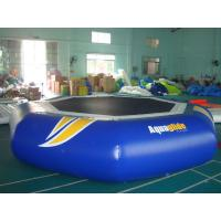 Takeoff Towable And Inflatable Water Trampoline For Water Sports Games for sale