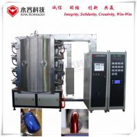 ISO Approval Glass Coating Equipment For Ceramic And Glass  House Wares for sale