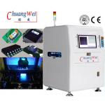 Multiple-Function PCB Inspection System AOI Machine for BGA Inspection for sale