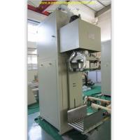 China Durable Screw Open Mouth Bagging Machine / Open Mouth Bagging Equipment 25 Kg Packing Scale Machine for Powder for sale