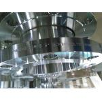 Stainless Steel Flange ASTM A182 F304 F316L F51 F53 F55 FF RF RTJ SERIES A SERIES B CLASS150#~2500# for sale