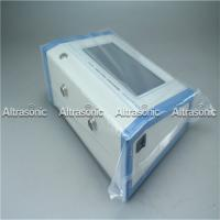China Portable Ultrasonic Transducer Analyzer Measuring Instrument Full Screen Touch supplier