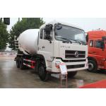 China good quality 10m3 ready mixed concrete mixer truck price for sale