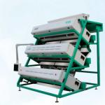 China 99% Accuracy Tea Color Sorter Machine With Super Brain Identification manufacturer