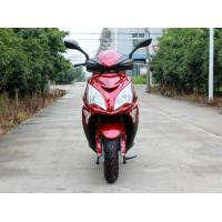 200cc Single Cylinder Adult Motor Scooter CVT Gear With CDI Ignition for sale