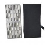 Lightweight Titanium Items Barbecue Heat Plates Pure Titanium Material for sale