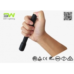 250 Lumen Cree Led Pocket Flashlight AA Battery Powered for sale