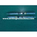 China Double Tube Diamond Core Barrel Assembly , NQ Core Barrel Drilling for sale