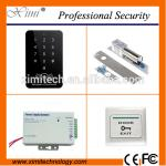 China Cheap standalone door access control system good quality rfid card reader access control system for sale
