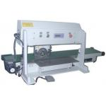 China Precision Pcb Depaneling Machine with Conveyer Belt CWV-2A for sale
