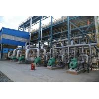 High Temperature Rankine Cycle Power Plant Waste Recovery Heat Power System for sale