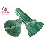 10 254mm QL80 DTH Drill Bits , Water Well Drill Bits Longer Service Life for sale