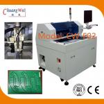 PCB Router Equipment PCB Depanelizer with KAVO Spindle 0.1mm Cutting precision for sale