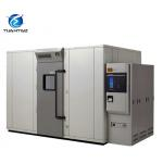 China Stainless Steel Customized Walk In Chamber / Temperature And Humidity Chamber for sale