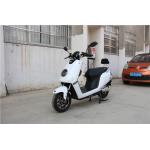 China 48V 20AH 1200W Street Legal Electric Road Scooter 350 - 500 Charging Cycles Battery Life for sale