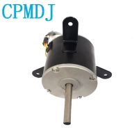 High Efficiency AC Fan Motor For Air Conditioner / Ducted Fan Motor for Dedicated Outdoor Air Systems