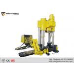 Maximum Raise Depth 200m Hydraulic Raise Boring Rig for Ventilation Shaft for sale