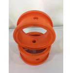 China Customized Durable Low Torque Butterfly Valve Seat With Ozone Resistance for sale